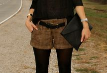 My Closet Remix / Stuff I already have, but is remixed to outfits that make them look new.  / by Swati Rao