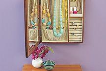 Jewelry / by Nancy Black