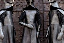 Costuming / by Herschel Jackson Jr.