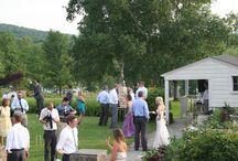 Wedding Decor & Ideas @ Candlelight Farms, CT / by Candlelight Farms Inn