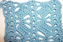 Crochet techniques and patterns / by Anita Boer