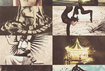 Cirque des Reves / by Alexaic Iniguez