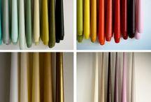 Color / by Patricia Pilcher