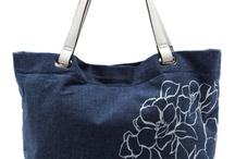 Hand Bag Inspirations / by Cornwall Yarn Shop, Ltd.