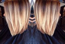 Hair / by Michal Suckow