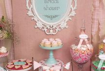 Bridal Shower WOOHOO!  / by Mershia Arumugam