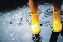 Rain / by Rider Egao