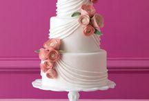 Cakes / by Rachel Miske