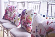 Pillow Talk................................ / by D'Ann Beck