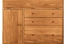 Designer Picks: Discreet desks for small spaces / by Linda Merrill Decorative Surroundings