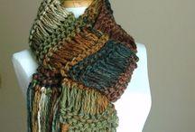knitting / by Sandra Muller