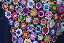 Crochet & Felt / by Sheila Leistner