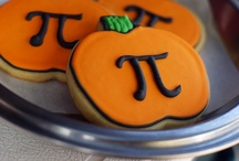 All Things Pi / by Crazy for Crust