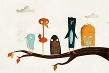 doodle. / by Elisabeth de Jong