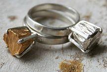 Jewelry / by Carol Allen Lockwood