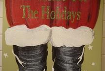 Holidays / by Elida Barrera Gonzalez