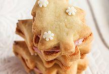 Christmas cookies / by Allie Greenwood