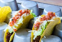 eats ~ taco tuesday. / by cindylitwin