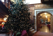 Christmas at Bovey Castle / by BoveyCastle