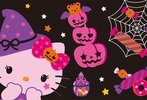 Halloween / by Kimberly Shifflett