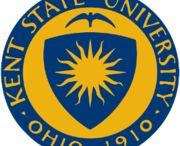 Kent State University - Proud Alumnus / by Candice Thompson