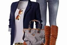 Outfits I like / by Danica Day