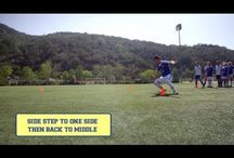 Drills / by US Youth Soccer