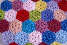 crochet / by Amanda Thompson