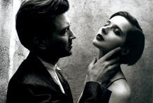 Lynch / Creepy David Lynch goodness. / by Ulcer Magazine