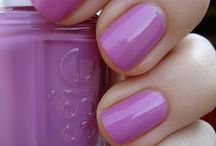 Nails:)! / by Hannah Marx