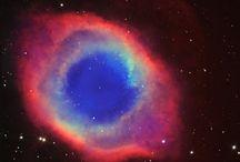 Universe / by Elizabeth Beary