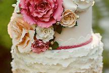 Wedding reception  / by Regan Sirbaugh