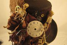 Steampunk Halloween / by ABQ Steampunk
