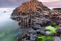 Ireland / by Krista Jones