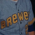 Brewers Uniforms / by Milwaukee Brewers