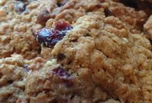 Baked Goodies / by Night Swan Intracoastal Bed & Breakfast