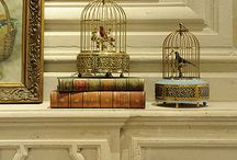 Interior Details Designed by Linda L. Floyd Interior Design  / by Linda L. Floyd Interior Design
