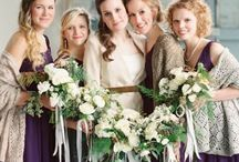 Beautiful Bridesmaids / From your girls perfect dresses to poses to inspire your amazing photos, this board is all about the girls! Find our favorite inspirations for bouquets, gifts and more to really let your favorite ladies know how much you love them!  / by Weddingstar Inc. - Wedding Accesories and Decor
