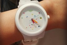 Swatch Me / by Hilliary Hanson