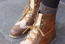 shoes / by Caroline Utt