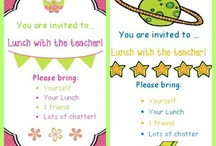 Lunch Bunch / by Danielle Schultz School Counselor Blog