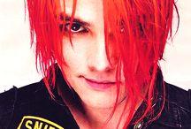 Gerard Way / The Original Sass Master / by Aliovi Lejivals