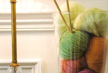 Yarn love / by Jo heron