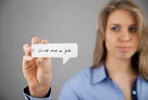 Job Search / by UMA Career Advising