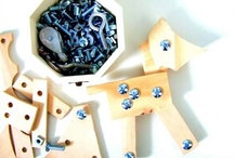 {Toys For Case} / by Lundi Carroll