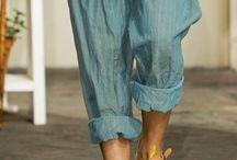 Fashion / by Janis Benham