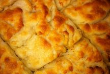 Food - Breads / by Judith Cruzan
