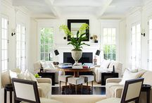 Living / Family Room / by Kathy Krekeler