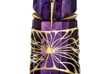 Fragrance Bottles... / by Teresa Parsons