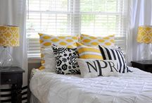 Redesigning bedroom! / by Ashleigh Holmes